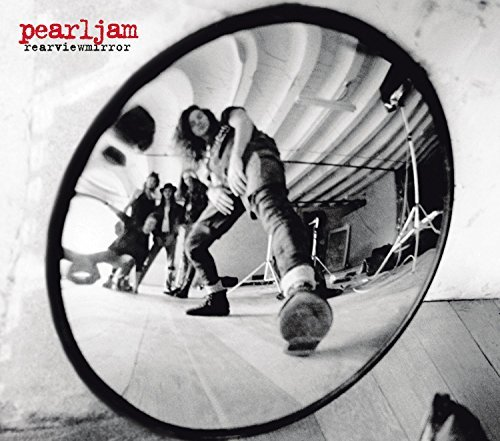 Pearl Jam Rearviewmirror Greatest Hits 1 2 CD Set