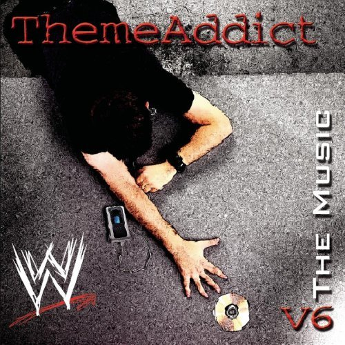 Wwe Vol. 6 Themeaddict Wwe The Mu Incl. Bonus DVD