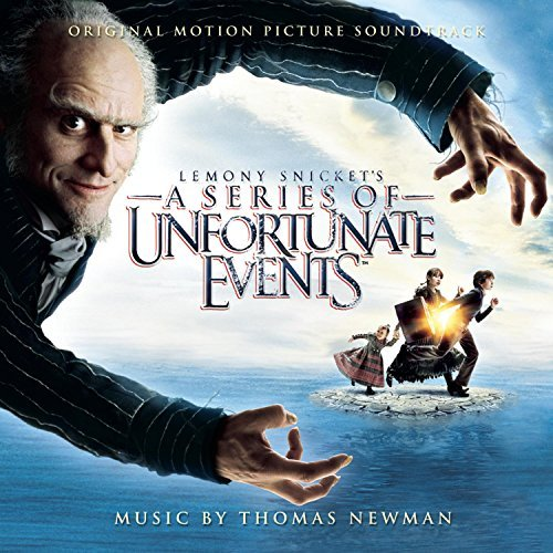 Thomas Newman Lemony Snicket's A Series Of U Music By Thomas Newman