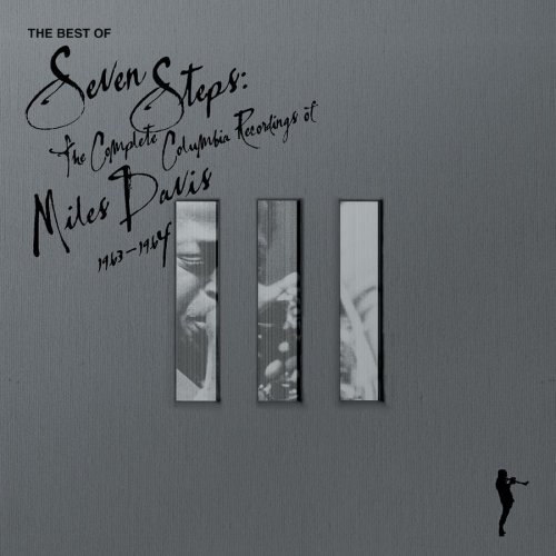 Davis Miles Best Of Seven Steps Complete R Reissue