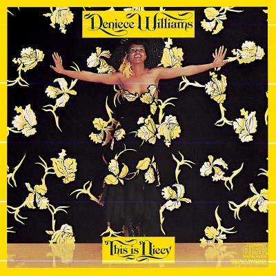 Deniece Williams This Is Niecy