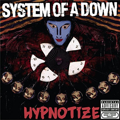 System Of A Down Hypnotize Explicit Version