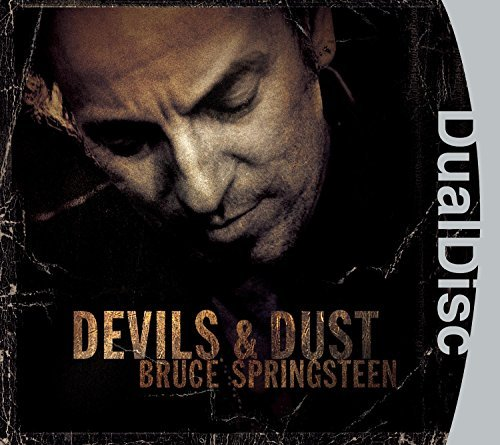 Bruce Springsteen Devils & Dust Explicit Version Dualdisc