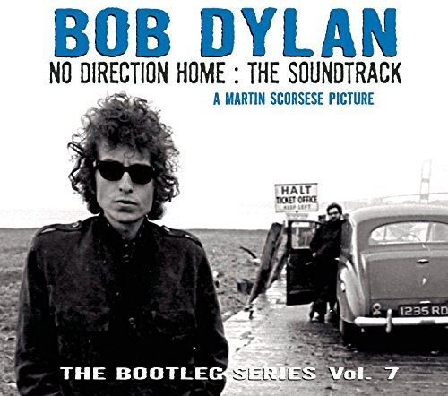 Bob Dylan No Direction Home The Soundtr 2 CD Set
