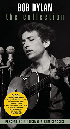Bob Dylan Collection 3 CD