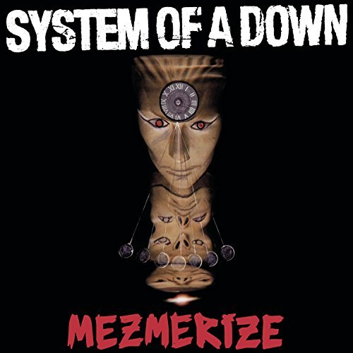 System Of A Down Mezmerize Clean Version