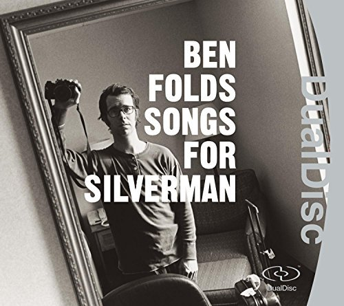 Folds Ben Songs For Silverman Explicit Version Dualdisc