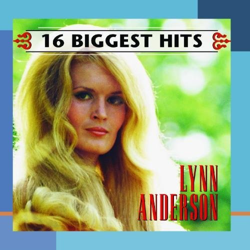 Lynn Anderson 16 Biggest Hits This Item Is Made On Demand Could Take 2 3 Weeks For Delivery
