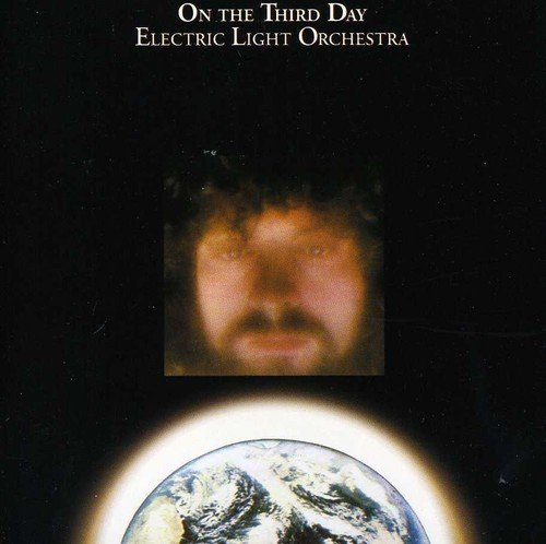Electric Light Orchestra On The Third Day Incl. Bonus Tracks