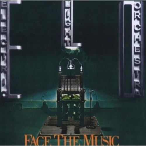 Electric Light Orchestra Face The Music Incl. Bonus Tracks