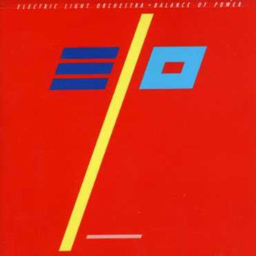 Electric Light Orchestra Balance Of Power