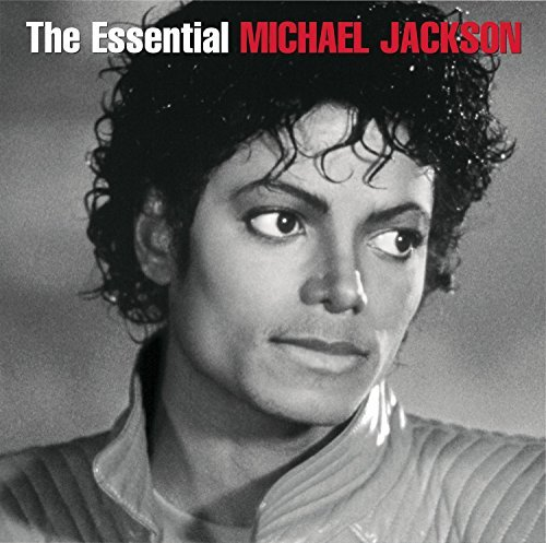 Michael Jackson Essential Michael Jackson 2 CD Set