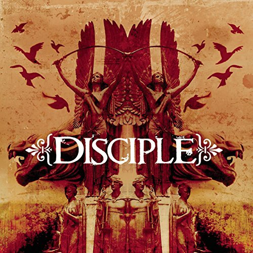 Disciple Rise Up