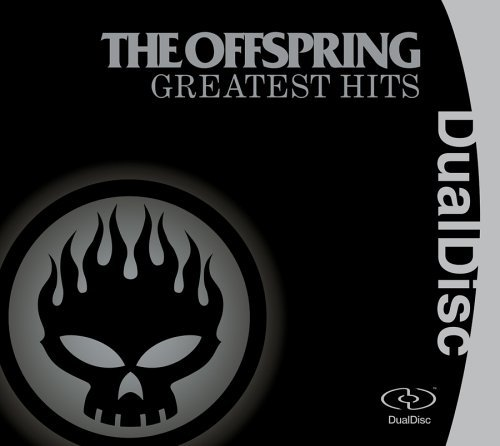 Offspring Greatest Hits Dualdisc