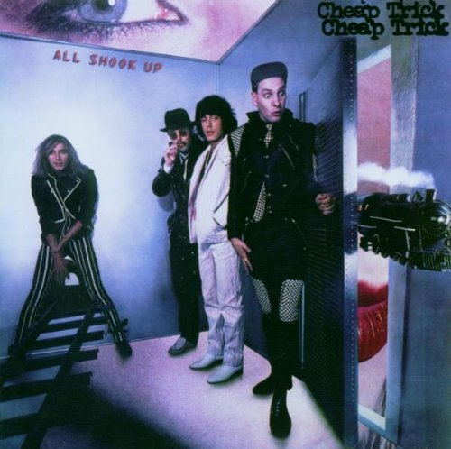 Cheap Trick All Shook Up Expanded Ed. Incl. Bonus Tracks