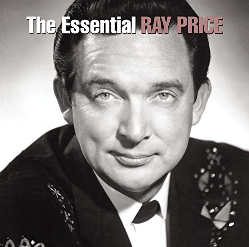 Ray Price Essential Ray Price 2 CD Set