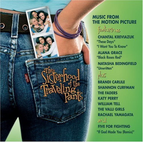 Sisterhood Of Traveling Pants Soundtrack