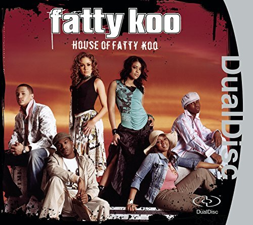 Fatty Koo House Of Fatty Koo Dualdisc
