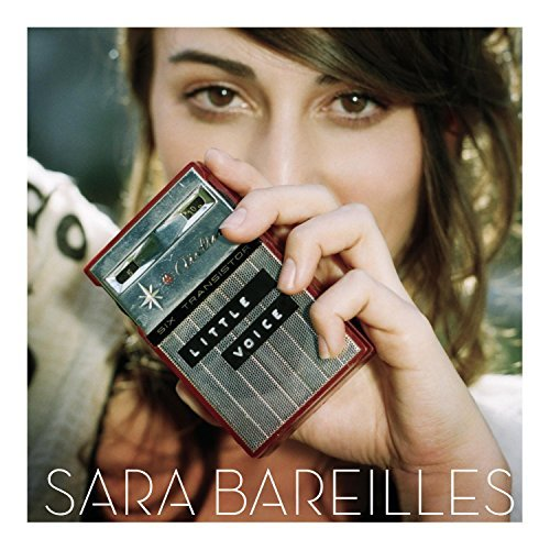 Bareilles Sara Little Voice