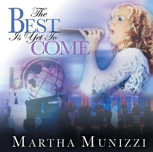 Martha Munizzi Best Is Yet To Come