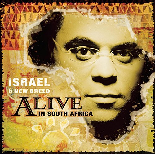 Israel & New Breed Alive In South Africa 2 CD Set
