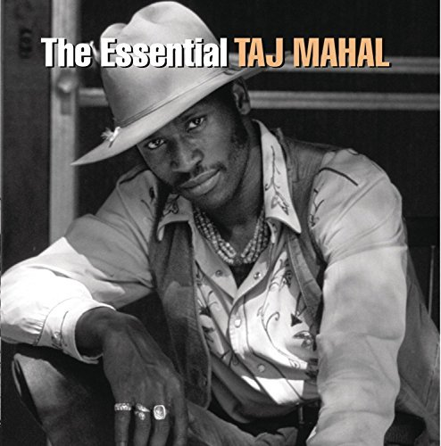 Taj Mahal Essential Taj Mahal 2 CD Set