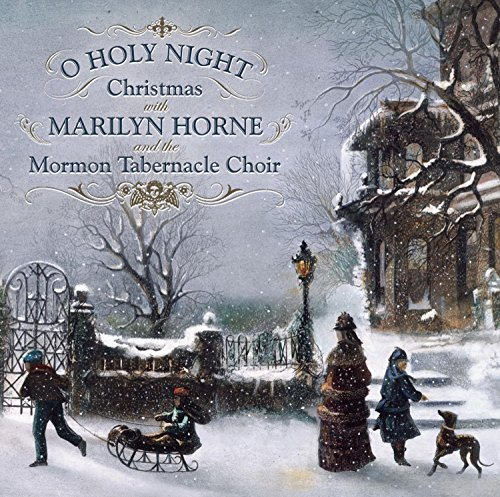 Marilyn Horne O Holy Night Horne (mez)