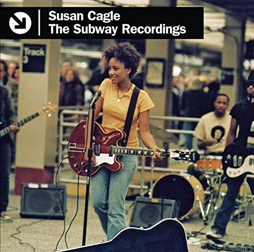 Susan Cagle Subway Recordings Ep