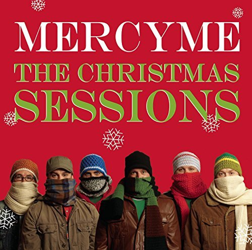 Mercyme Christmas Sessions