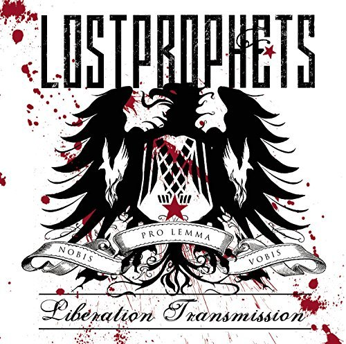 Lostprophets Liberation Transmission