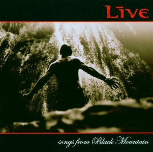 Live Songs From Black Mountain