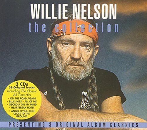Willie Nelson Collection 3 CD