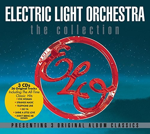 Electric Light Orchestra Collection 3 CD