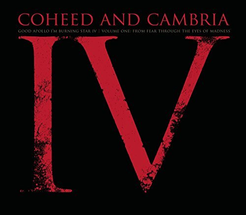 Coheed & Cambria Vol. 1 Good Apollo I'm Burning Clean Version