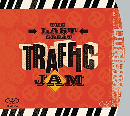 Traffic Last Great Traffic Jam Dualdisc