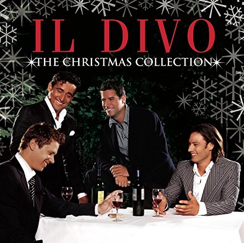 Il Divo Christmas Collection (xmas Alb
