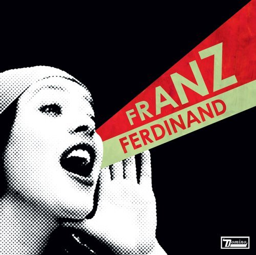 Franz Ferdinand You Could Have It So Much Bett Dualdisc