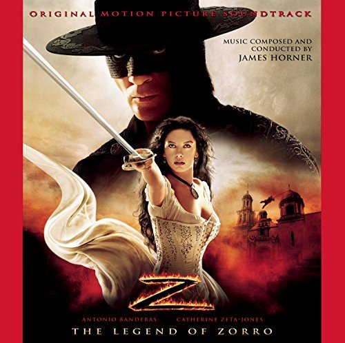 Legend Of Zorro Soundtrack