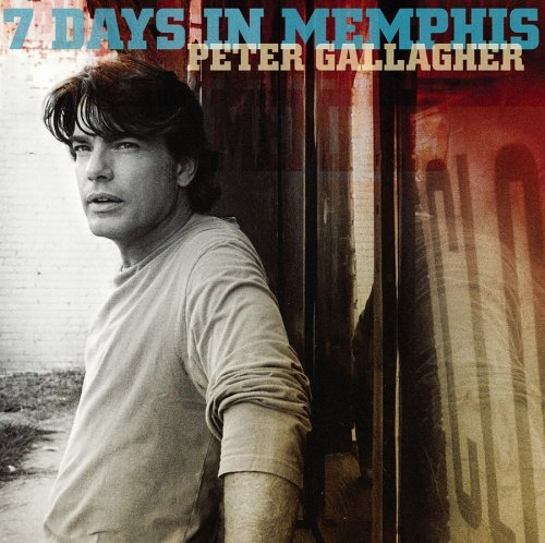 Gallagher Peter 7 Days In Memphis