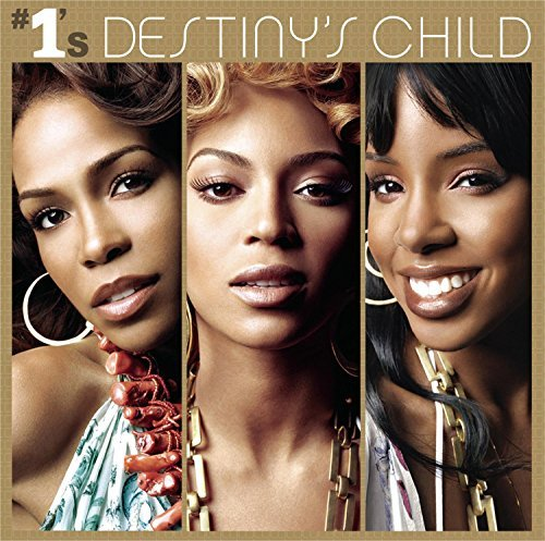 Destiny's Child #1's #1's