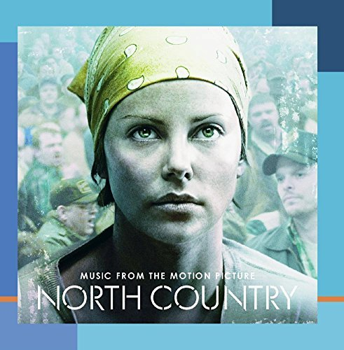 North Country Soundtrack CD R Dylan Carnes Davis