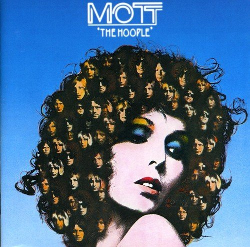 Mott The Hoople Hoople Import Gbr