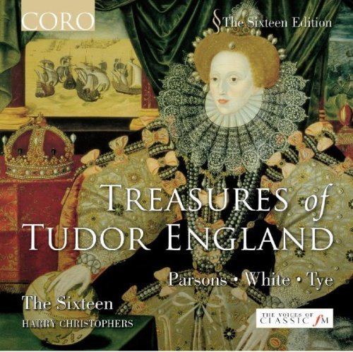 Treasures Of Tudor England Treasures Of Tudor England