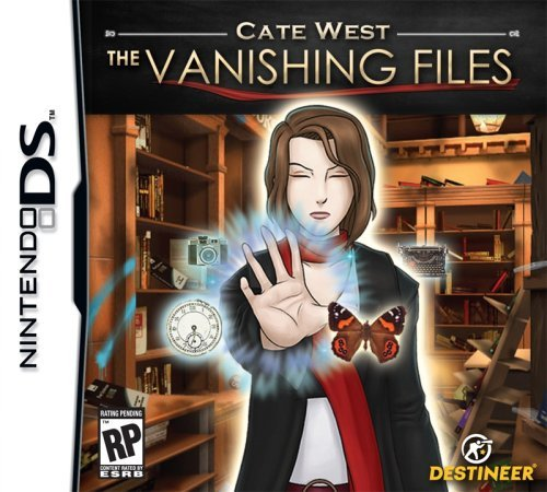 Nintendo Ds Cate West