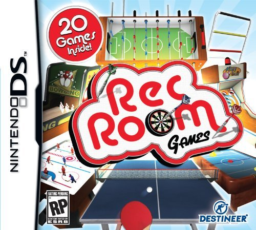 Ninds Rec Room E
