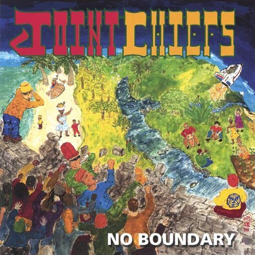 Joint Chiefs No Boundary