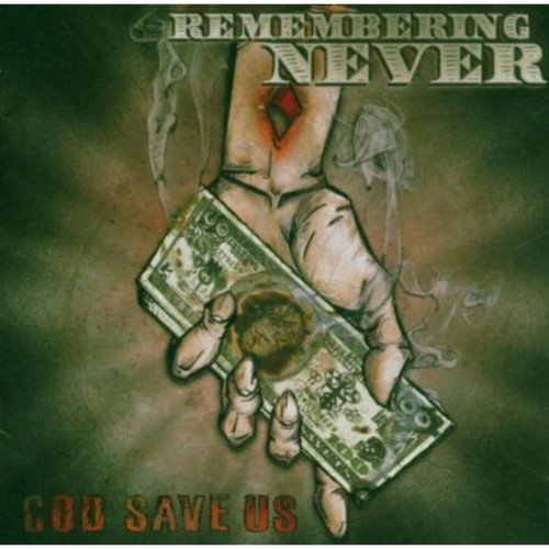 Remembering Never God Save Us