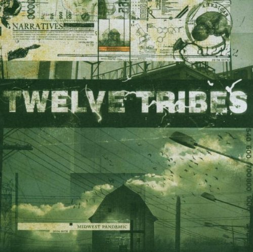 Twelve Tribes Midwest Pandemic