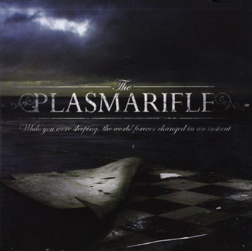 Plasmarifle While You Were Sleeping Import Gbr
