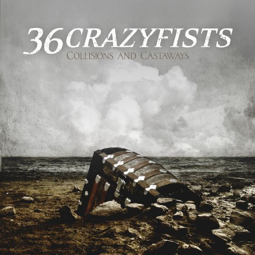 36 Crazyfists Collisions & Castaways